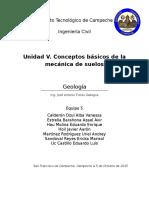 Unidad v. Conceptos Básicos de La Mecánica de Suelos (1)