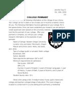 collegepenenant  2   1