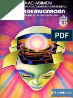 Orbita de Alucinacion - Isaac Asimov