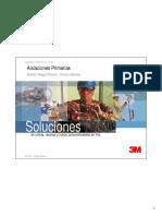 3m - Aislaciones Primarias (Presentacion Rodolfo Villegas)