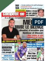 Edition du 08/07/2010