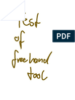 Example Freehand Tool Wacom Inkscape