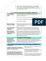 lesson plan template full length