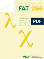 Fatschriftenreihe 266 2014