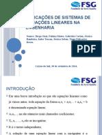 Aplicações de Sistemas de Equações Lineares na Engenharia.pptx