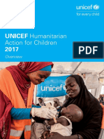 Humanitarian Action for Children 2017 (Overview)