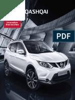 Catálogo New Nissan Qashqai J11.pdf