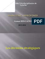 Cours Marketing LFP2 Voila La 2eme Partie Du Coure de Marketing
