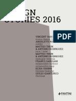 DesignStories 2016.PDF Fantini