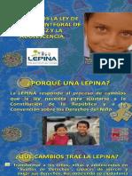 Ley Lepina