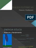Centrales Elétricas