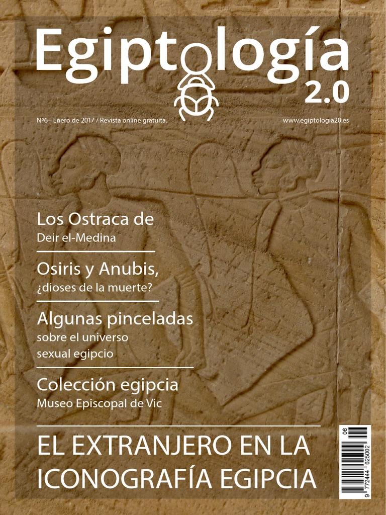 be4f29484 Egiptología 2.0 - Nº6 (Enero 2017)