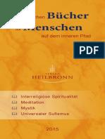 Docfoc.com-Bücher über Interreligiöse Spiritualität, Mystik, Meditation und Universaler Sufismus - Verlag Heilbronn 2015.pdf