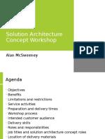 solutionarchitectureconceptworkshop-090729043125-phpapp02.ppt