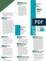 Aphasia Brochure_Spanish.pdf