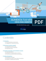 Aumenta Tus Ventas Con El Email Marketing