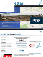ISPRS SC Newsletter No2 Vol4