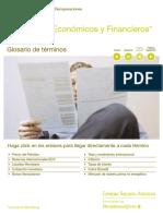 Glosario de Terminos Finanzas