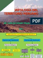 Geomorfología Del Perú - Carlos Trujillo Vera