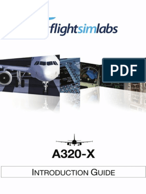 A320-X Introduction Guide   Rudder   Aircraft