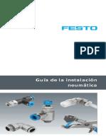 Festo-guia de Instalacion Neumatica