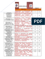 CADERNO +MATEMÁTICA Volume Especial - atividades e objetivos