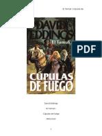 103677800 Eddings David El Tamuli 1 Cupulas de Fuego