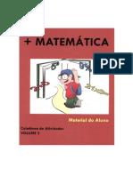 _CADERNO +MATEMÁTICA Volume 3
