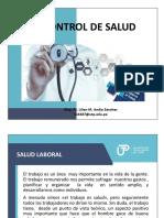 Salud Laboral 41077