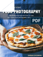 Dickman - Delicious Food Photography (Sample)