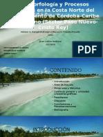 Geomorfología y Procesos Erosivos en La Costa Norte