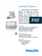 BVP28X - Data Sheet (Español)