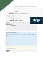 Evaluación Unidad 1. Ecuaciones Diferenciales