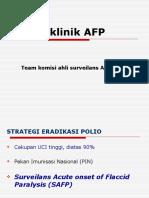 Klinis AFP 291009
