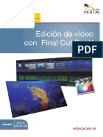 183219793 Manual Final Cut Pro X PDF