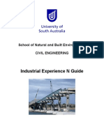 Industrial Experience Complete Guide 2016