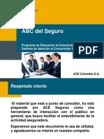 ABC Del Seguro Spanish