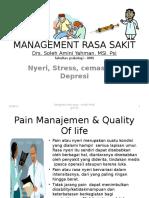 Management Rasa Sakit