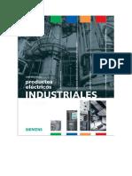 Control Industrial Siemens Precios 2008