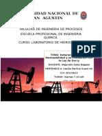 Practica Informe 2 Permeabilidad