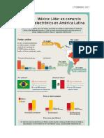 Mexico en America LatinaCOMELE