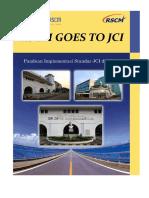 Buku Sosialisasi JCI