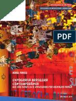 ABREU. Expografia Brasileira Contemporânea
