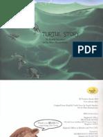 Turtle Story - English