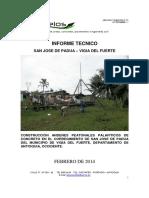 Informe e.s. Puente Padua