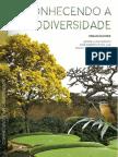 Conhecendo a Biodiversidade Livro