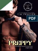 T.M. Frazier - Saga King - Preppy - 5