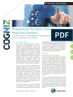 Preparing for the OECD Common Reporting Standard