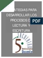 ESTRATEGIAS PARA DESARROLLAR PROCESOS DE LECTURA.pdf
