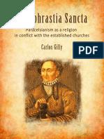 Theophrastia Sancta - Carlos Gilly
